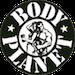 Bodyplanet Logo